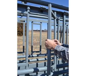Pearson Livestock Equipment Calf Wing Kit