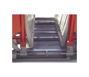 WW Livestock Systems Adjustable Gate Bottoms
