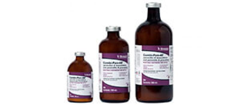 Livestock Antibiotics