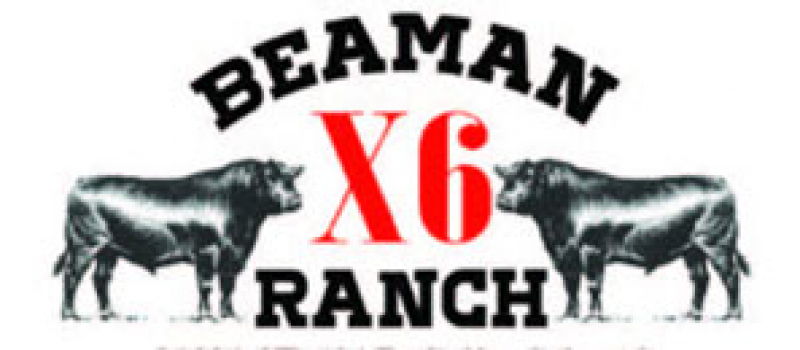 beaman x6 ranch