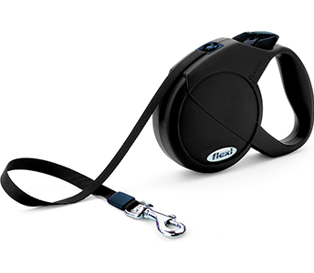 Flexi Retractable Dog Leash