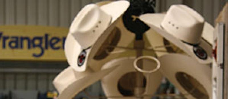 HPCS Cowboy Hats Baseball Caps and Stormy Kromer Caps
