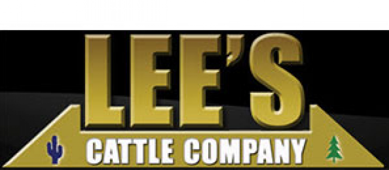lee's cattle company