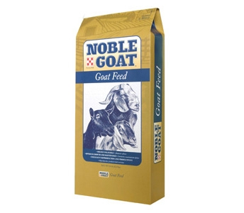 Purina Noble Goat Feed